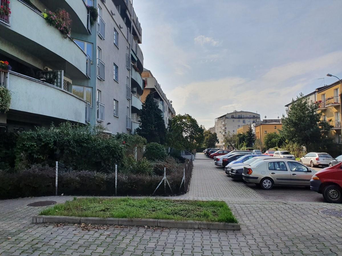 Warszawa Józefa Chłopickiego Praga-Południe