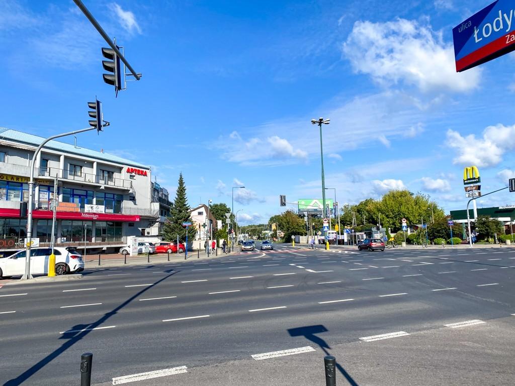 Warszawa Młodzieńcza Targówek