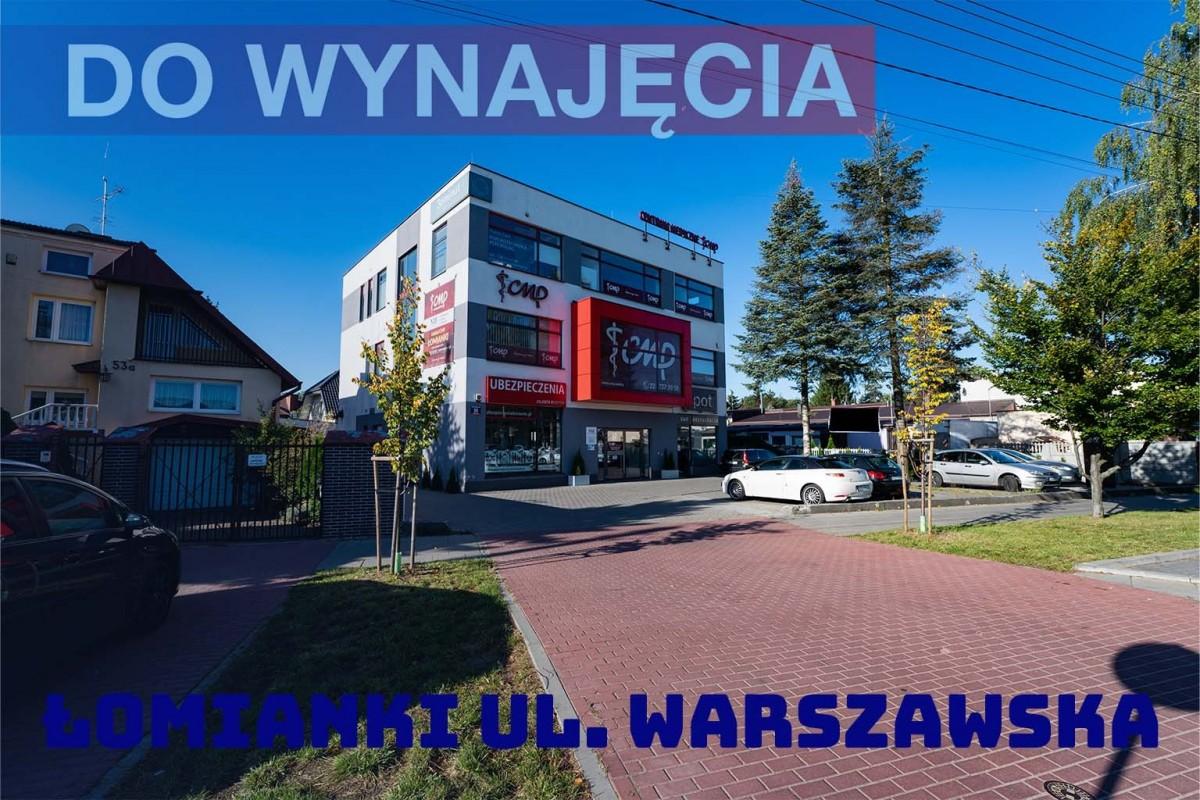 Łomianki Warszawska