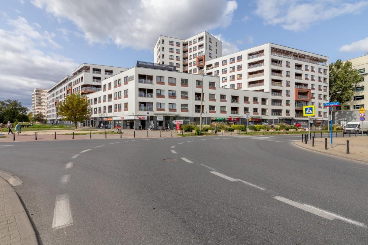 Warszawa Mołdawska Ochota