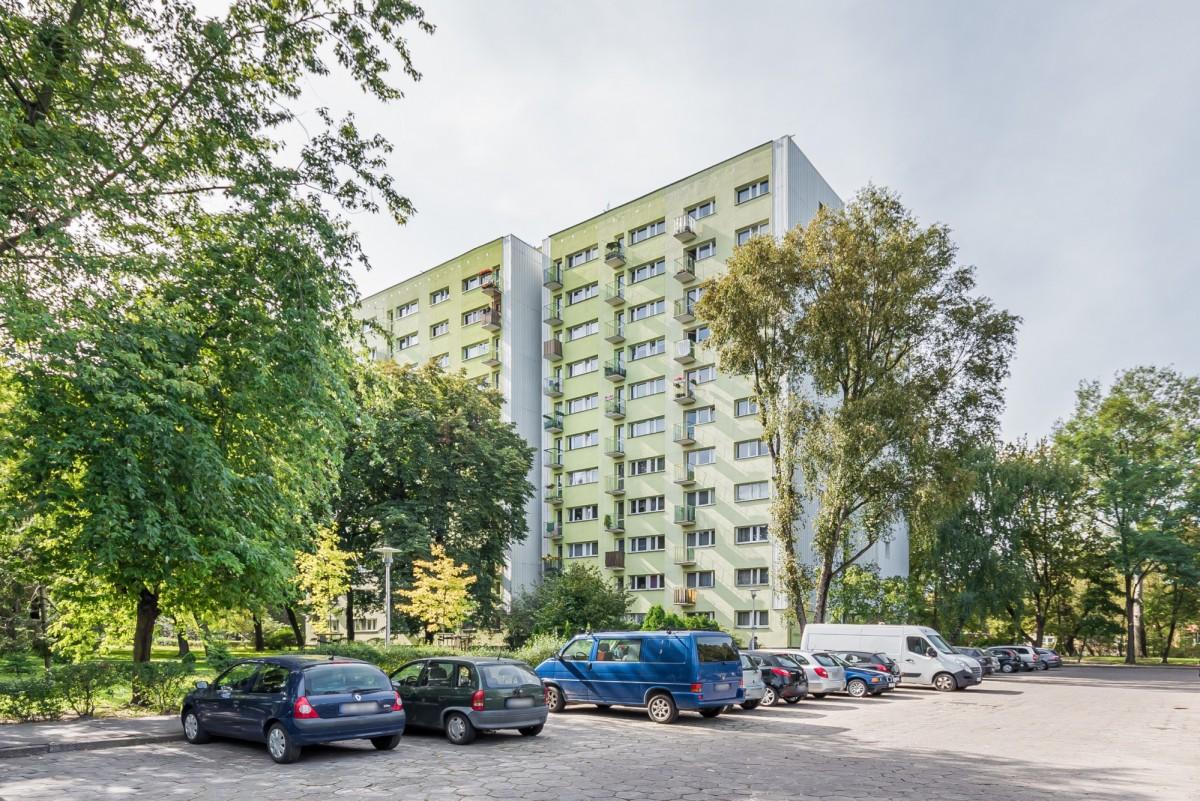 Warszawa Bielany Kiełpińska