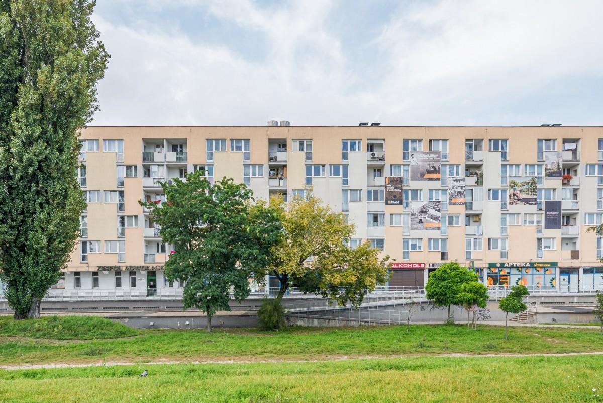 Warszawa Kijowska Praga-Północ