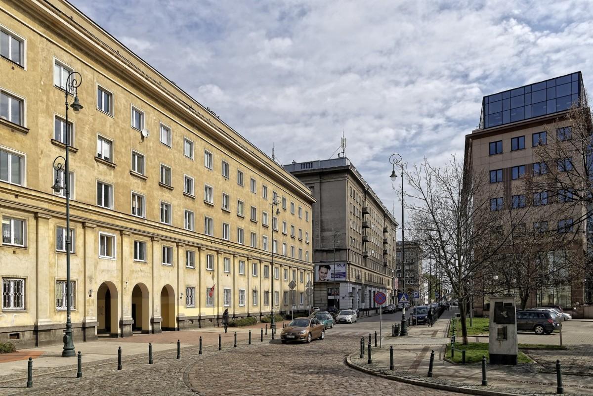 Warszawa Elektoralna