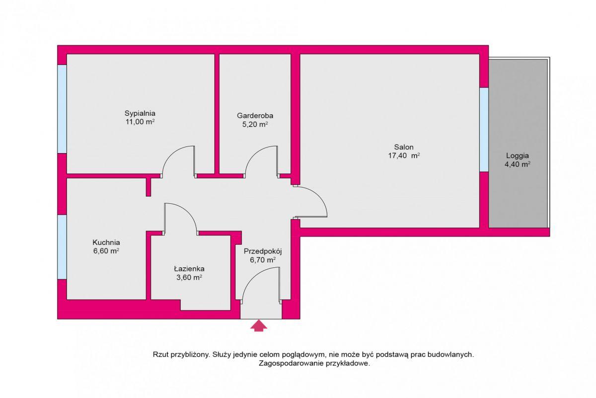 a3ab8b48ad574 Mieszkanie na sprzedaż | Warszawa Mokotów