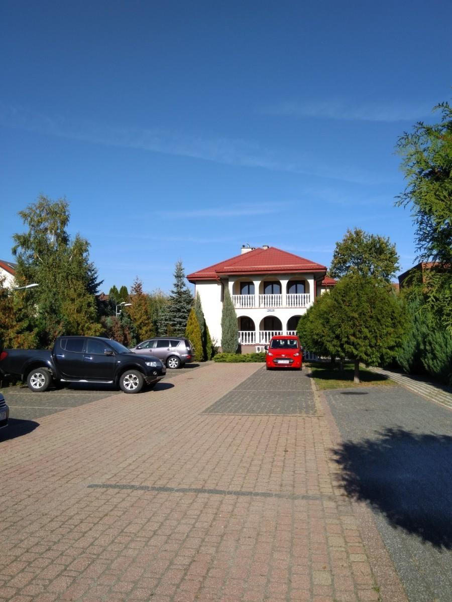 Warszawa Jeziorki Ursynów