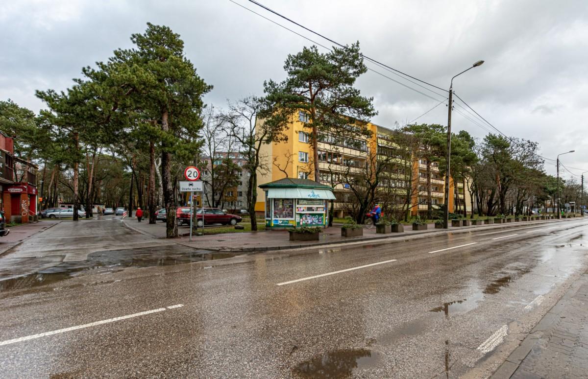 Otwock Warszawska