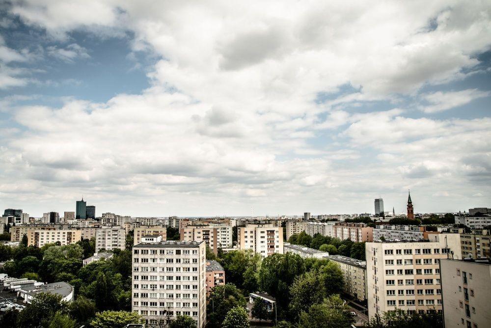 Warszawa Okopowa Wola