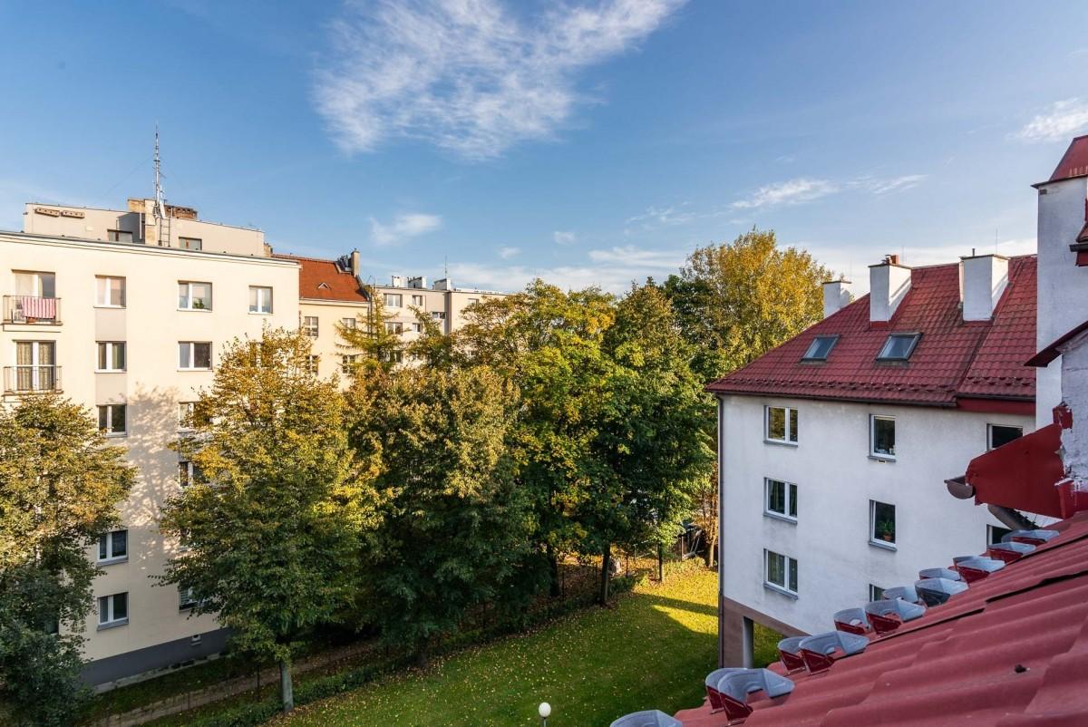 Kraków Podgórze