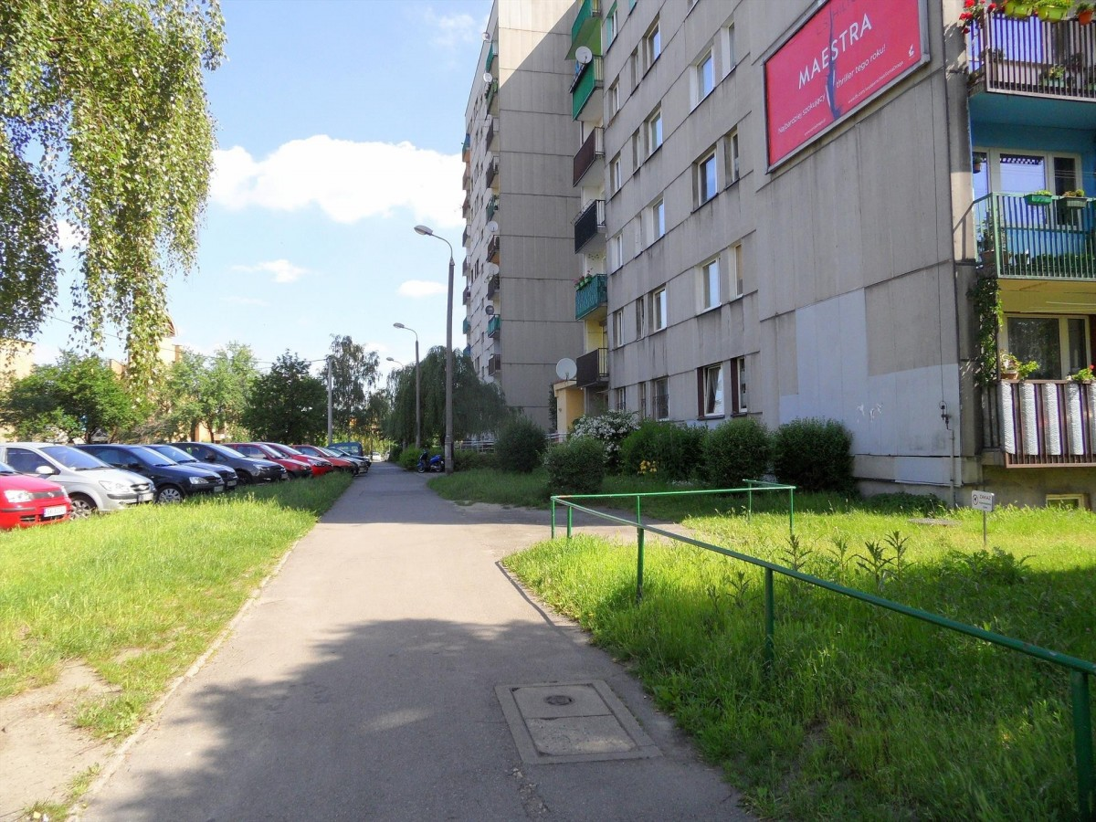 Katowice Ligota Zadole
