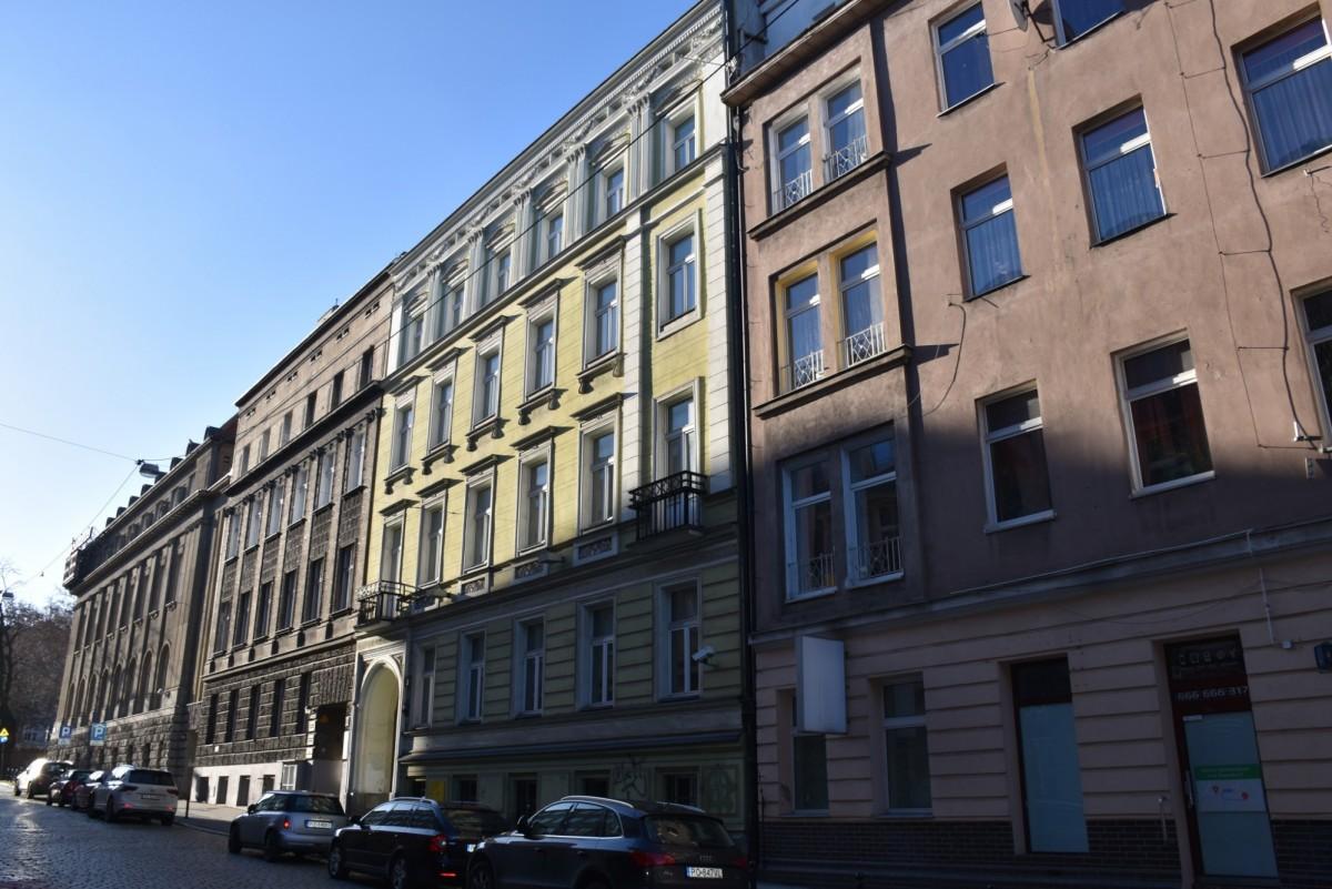 Poznań Feliksa Nowowiejskiego
