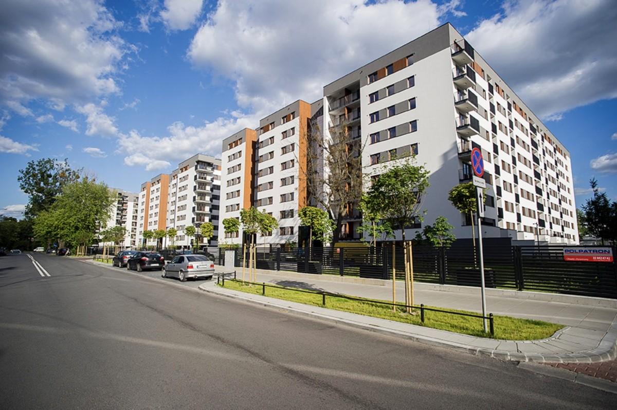 Warszawa Redutowa Wola