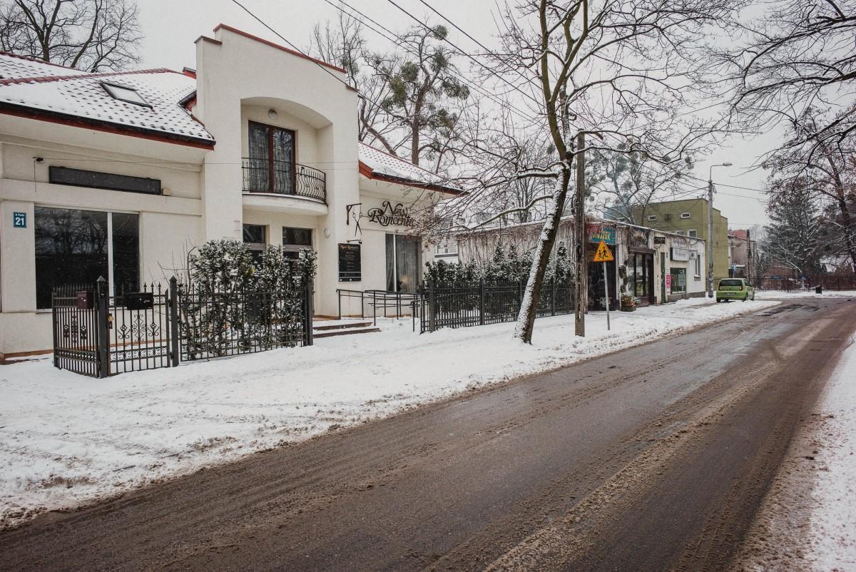 Milanówek Piasta