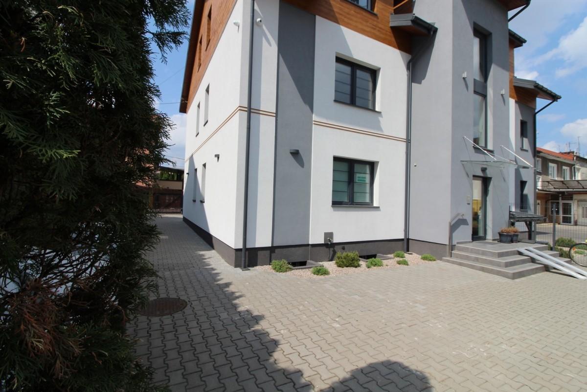 Warszawa Gimnazjalna Bemowo