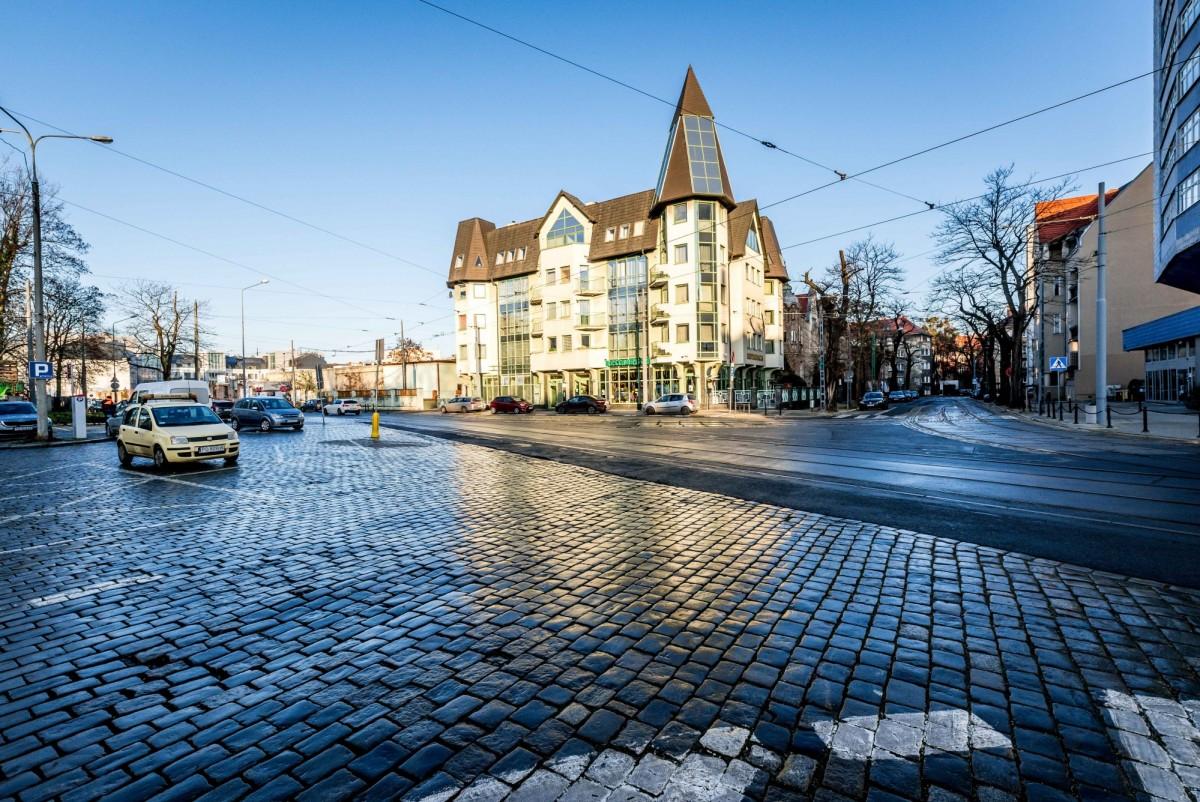 Poznań Zwierzyniecka