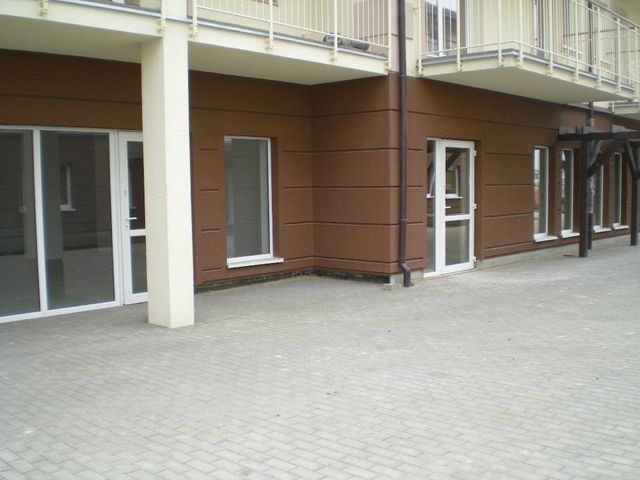 Wrocław Jurija Gagarina Fabryczna