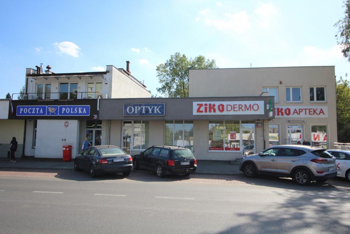 Warszawa Gołkowska Mokotów Sadyba