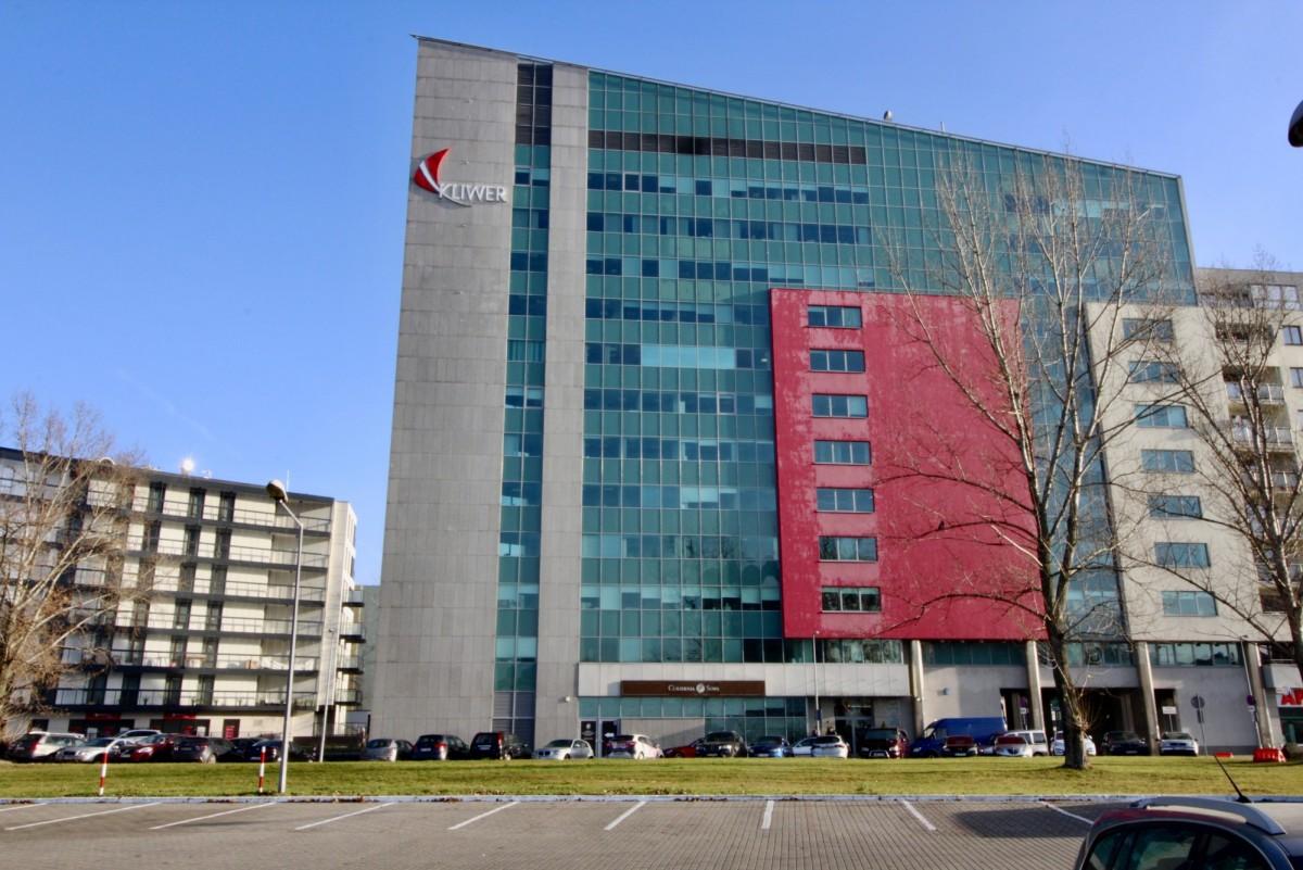 Warszawa Bukowińska Mokotów