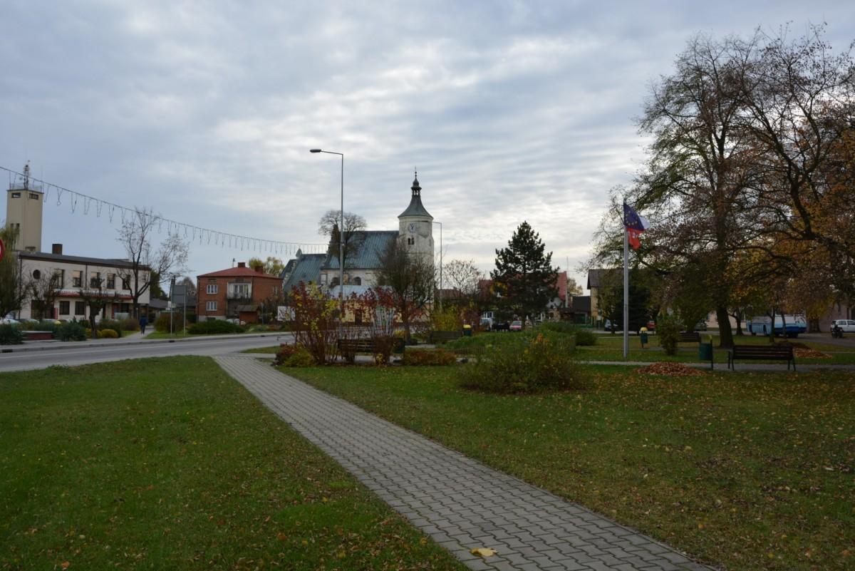 Bolimowska Wieś