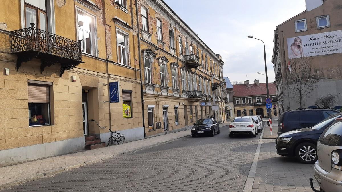Radom Stefana Żeromskiego