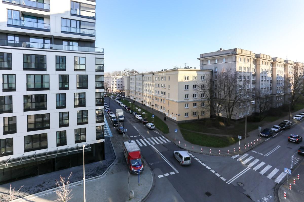 Warszawa Dzielna Wola