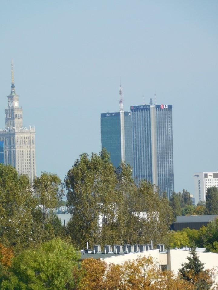 Warszawa Ochota Mołdawska