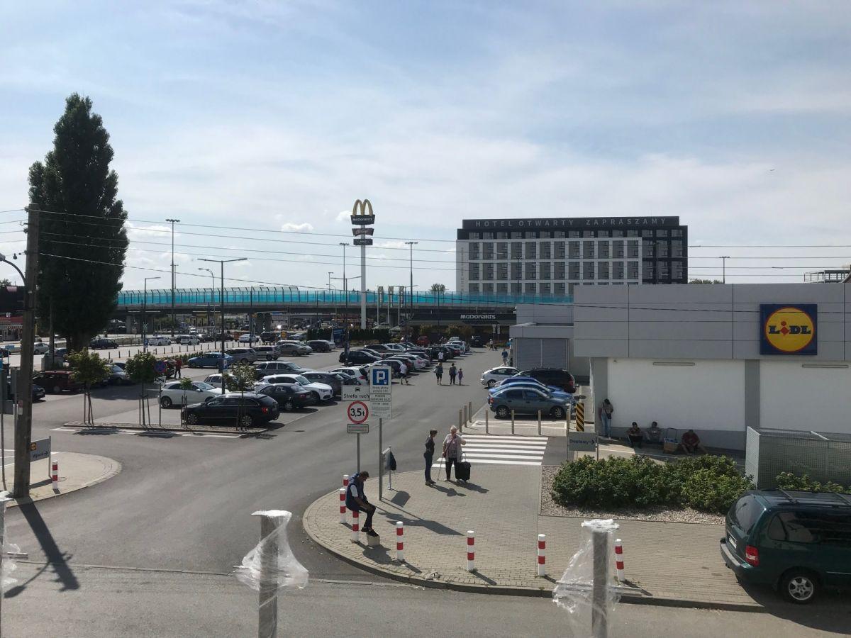 Warszawa Podborska Włochy