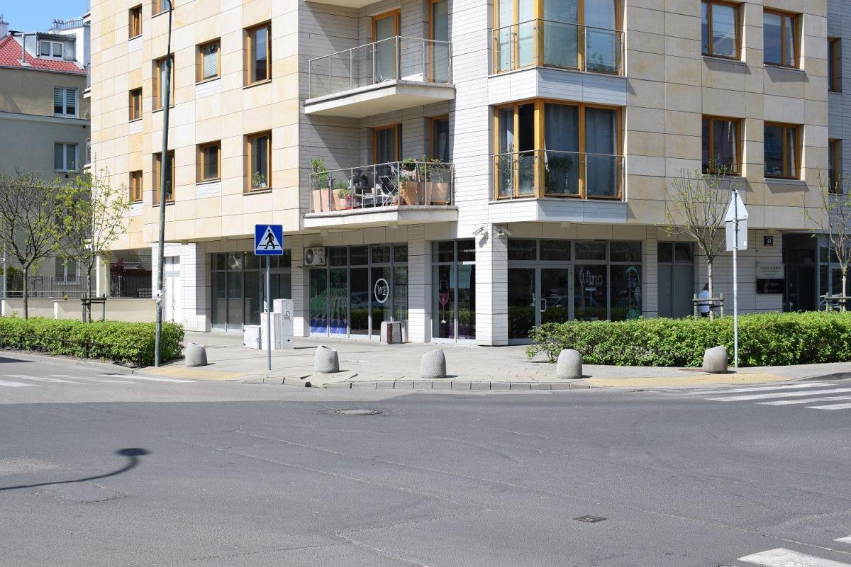 Warszawa Wielicka Mokotów