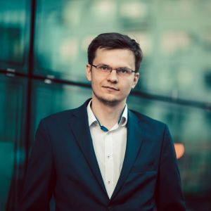 Konrad Łaszewski