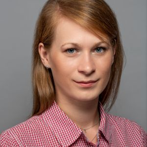 Aleksandra Żochowska
