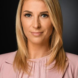 Magda Glembin