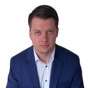 Jakub Obrostek