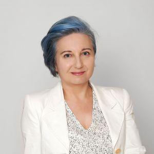 Bogna J.  Gladden-Obidzińska