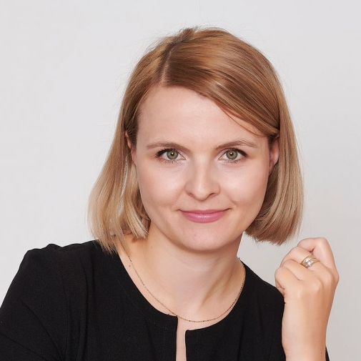 Joanna Wiśniewska