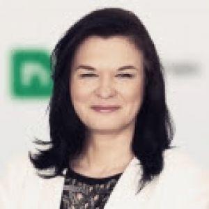 Joanna Kołodziejska-Cuber
