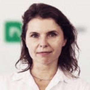 Magdalena  Tomoń