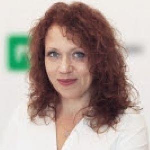 Karolina  Ludzińska