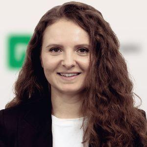 Aleksandra Partyka-Chamczyńska
