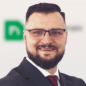 Marcin Drzewiński