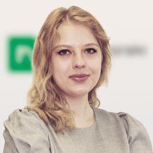 Alicja Bukowska