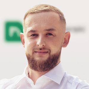 Mykhailo Finiuk