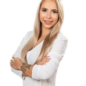 Daria Wabinska