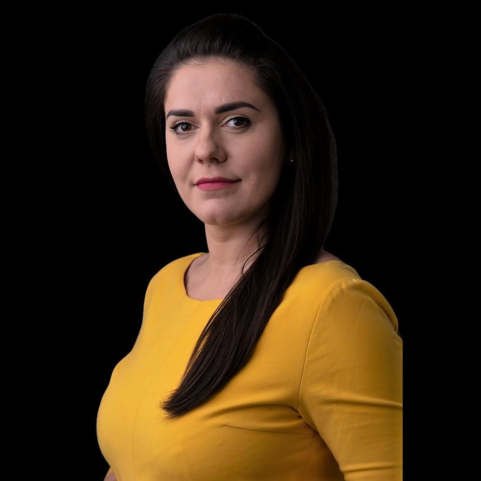 Magdalena Mytko