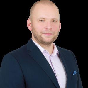 Bartosz Buchwald
