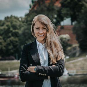 Joanna Pietrusa
