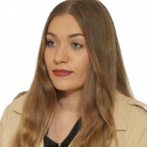 Agnieszka Wyleżoł