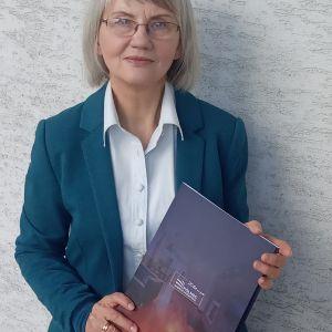 Teresa Adamus