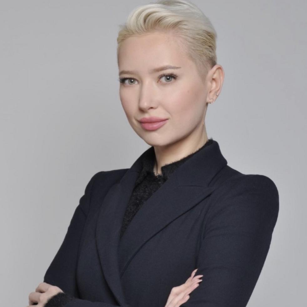 Magdalena Waś
