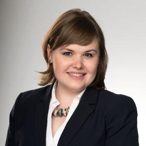Barbara Wysocka