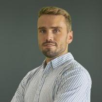 Bartłomiej Wilk