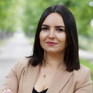 Wioletta Oleś